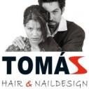 Logo Hairdesign Tomas