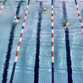 Hallenbäder Stadtbad Lankwitz Schwimmbäder