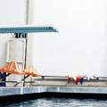 Hallenbäder Stadtbad Tempelhof Schwimmbäder