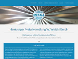 http://www.hamburger-metallveredlung.de
