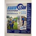 HammClean Glas- und Gebäudereinigung