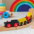 Handel & Textilien & Spielzeug