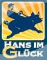 Logo Hans im Glück Verlags-GmbH