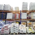Hans-Peter Fliege, Baustoffe- und Transporte Baustoffhandel