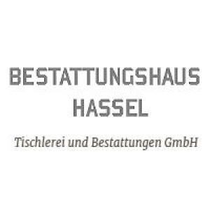 Logo Hans Stefan Hassel Tischlerei und Bestattungen GmbH