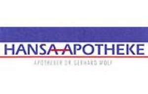 Logo Hansa-Apotheke