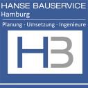 Hanse Bauservice Hamburg - Handwerk mit neuen Lösungen