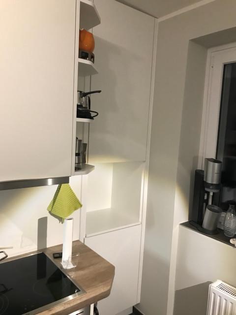 küchen-einbauschrank