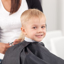 Bild: Happy Hair Friseursalon in Krefeld
