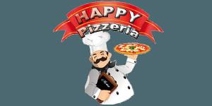 Logo Happy Pizzeria