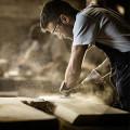 Harald Krause Produkte aus Holz und Metall