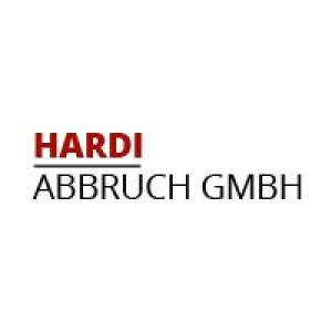 Logo Hardi GmbH