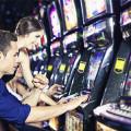 Harlekin - Münzautomatentechnik Spielcasinos und Freizeitcenter