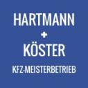Logo Hartmann & Köster OHG