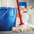 Hartmut Bürger Gebäudereinigung Cleaner-Service