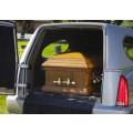 Hauser Bestattungen Bestattungsinstitut