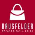 Logo Hausfelder Accessoires u. Reise