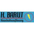 Haushaltsauflösung H.Barut