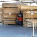Hausmann Holzerzeugnisse GmbH Holzbe- und -verarbeitung