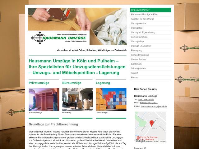 http://www.hausmann-umzug.de