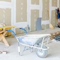 Hausservice Hennig Dienstleistungen Trockenbau