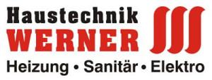 Logo Haustechnik G.Werner GmbH