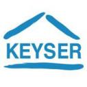Logo Hausverwaltung Keyser