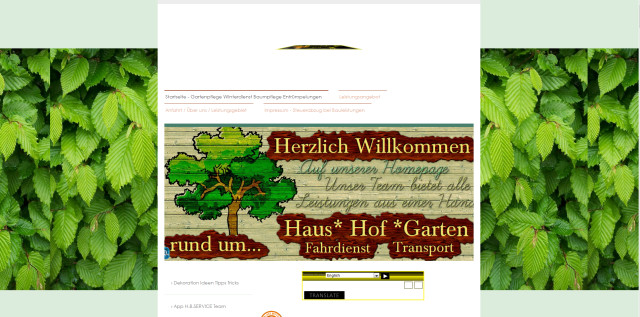 http://www.holgerbrandtdienstleistungen.com