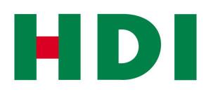 Logo HDI Geschäftsstelle