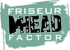 Logo HEAD FACTOR