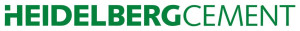 Logo HeidelbergCement AG