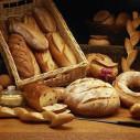 Bild: Heidinger Bäckerei in Frankfurt am Main