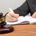 Heike Laux Rechtsanwältin