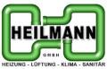 Logo Heilmann Georg Heizungsbau, Sanitäre-Installation GmbH