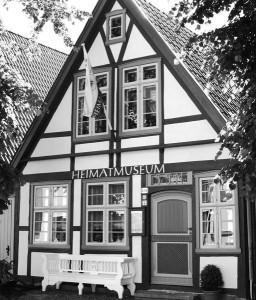 Logo Heimatmuseum Warnemünde