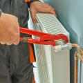 Heinen, Sanitäre Installation, Bauklempnerei, Heizung GmbH Sanitär- und Heizungsinstallation
