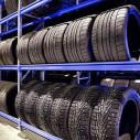 Bild: Heißer Reifen die Boten in Dortmund