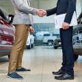 Heister Automobile GmbH VOLVO-Vertragshändler
