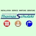 Heizung-Gas-Sanitär, Inh. Schulzki, Thomas
