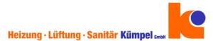 Logo Heizung Lüftung Sanitär Kümpel GmbH