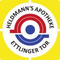 Heldmann´s Apotheke Ettlinger Tor Philipp Heldmann