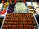 Bild: Helin's Kebab Dönergeschäft in Lübeck