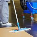Hell & Sauber Gebäudedienst Reinigungsservice Gebäudereinigung