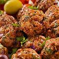 Bild: Hellas Restaurant Griechische Spezialitäten in Wuppertal