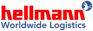 Logo Hellmann Worldwide Logistics GmbH & Co. KG
