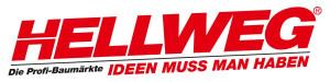 Logo HELLWEG Die Profi-Baumärkte GmbH