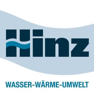 Logo Helmut Hinz GmbH & Co.