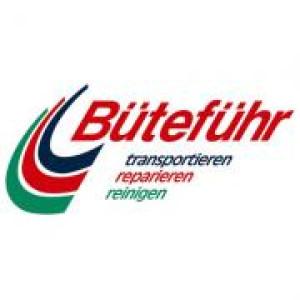 Logo Hermann Büteführ u.Sohn GmbH &Co. KG