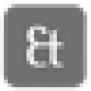 Logo Hermes, Robert