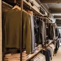 Herrenmode Rust Rheingalerie Niederrhein Modeboutique